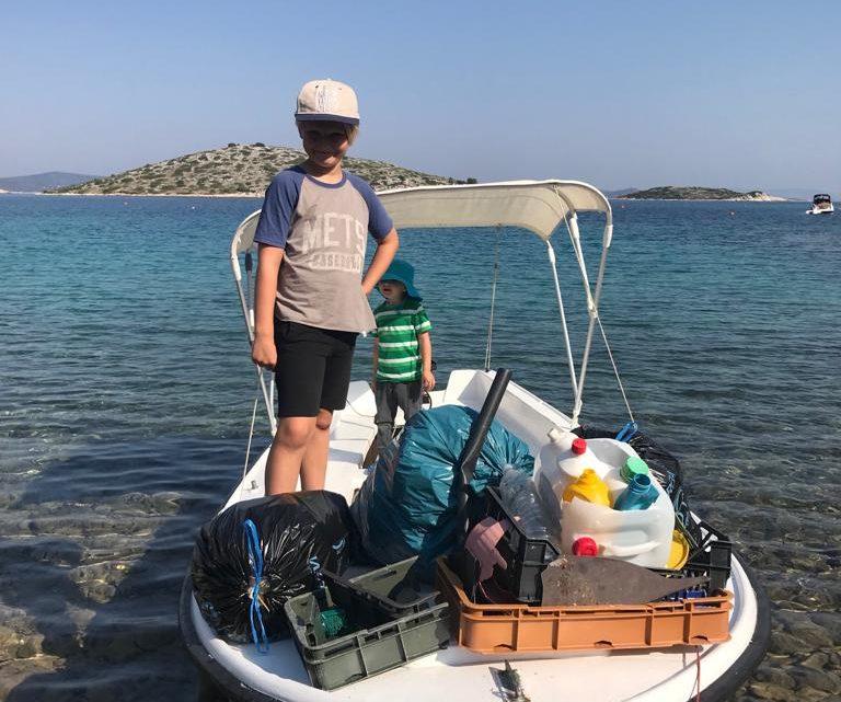 Murter Island (Croatia) – 2018/10/14